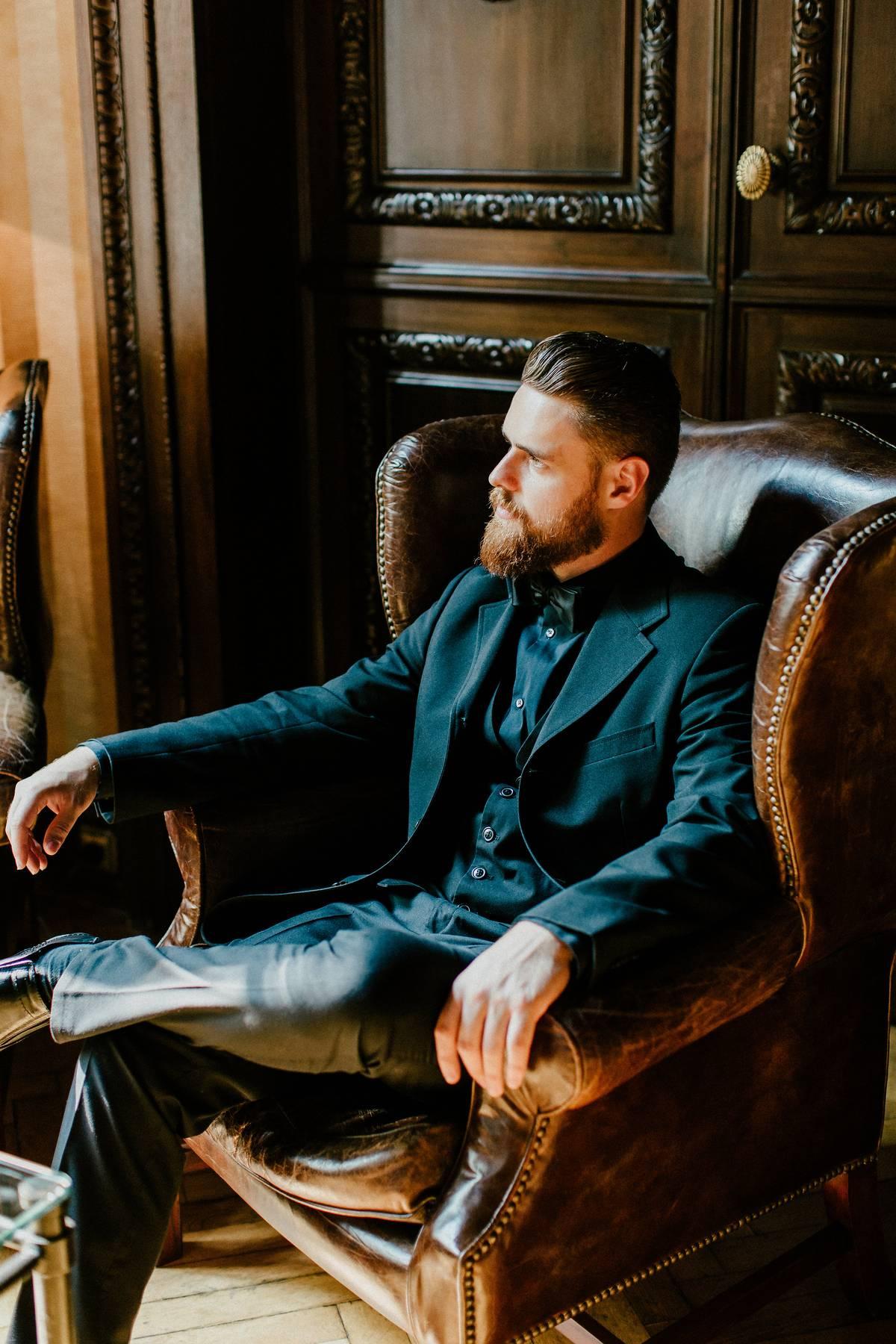 Sänger aus Berlin | Alexander Grant